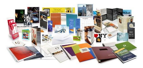 Diseño Grafico - Folleteria - Tarjetas