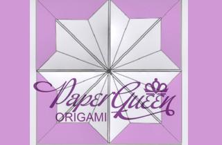 Paper Queen Origami