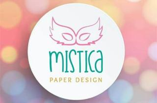 Mística Paper Design